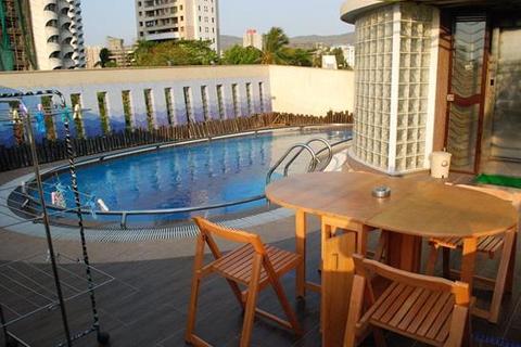 5 bedroom bungalow  - Yashodham, Goregaon East