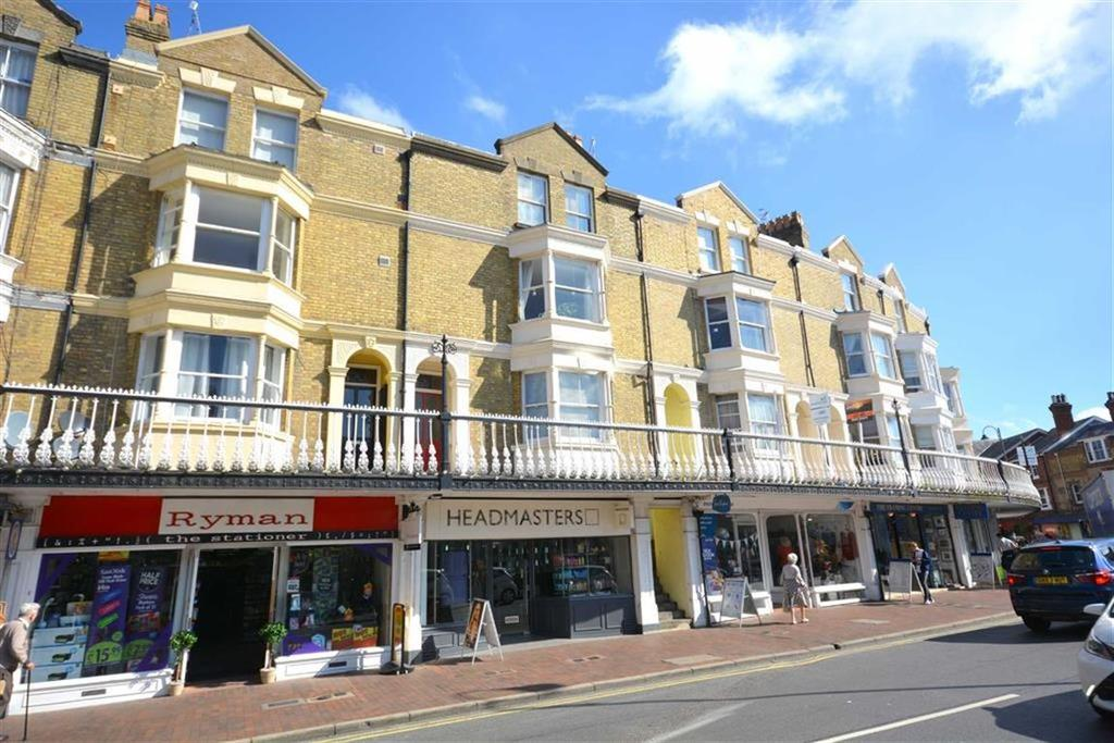 2 Bedrooms Flat for sale in Monson Colonnade, Tunbridge Wells, Kent
