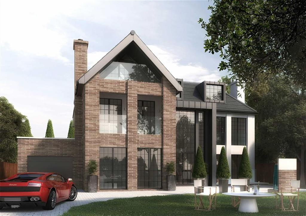 6 Bedrooms Detached House for sale in Aria, Beech Hill, Hadley Wood, Hertfordshire
