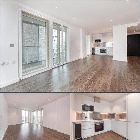 2 bedroom apartment to rent - Alderside Apartments, 35 Salusbury Road, Queens Park, NW6