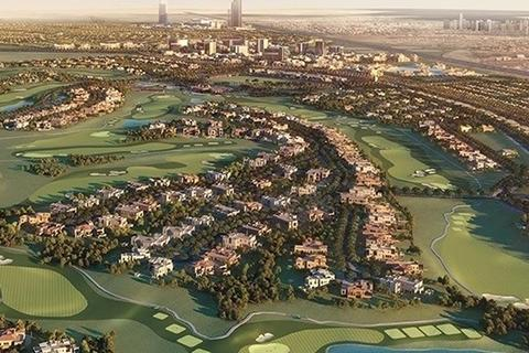 6 bedroom villa  - Dubai Hills Estate, Dubai