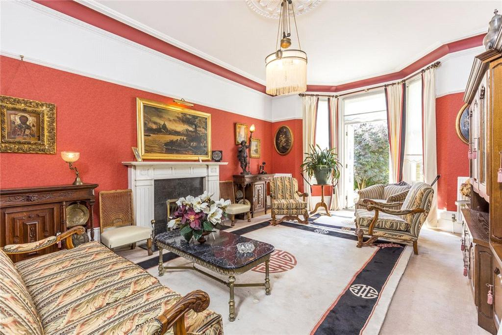 6 Bedrooms Detached House for sale in Church Rise, Forest Hill, London, SE23