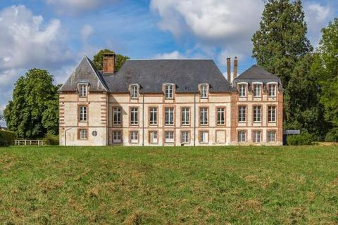 6 bedroom detached house  - 18th Century Chateau, Giverny, Normandy