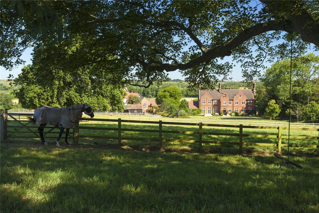 6 Bedrooms Detached House for sale in Stodmarsh, Canterbury, Kent