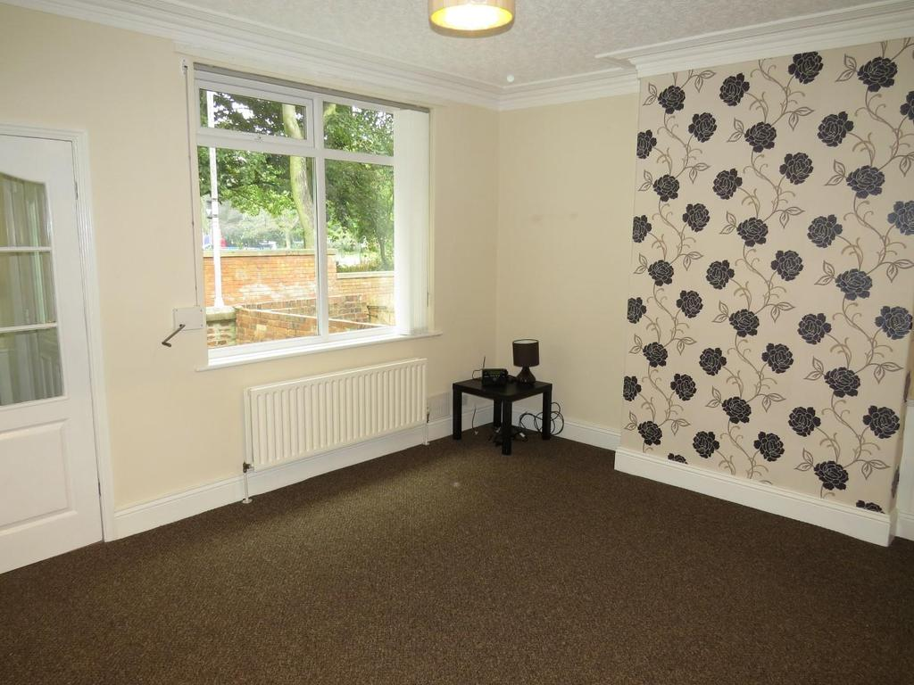 2 Bedrooms Terraced House for sale in Rosalind Street, Ashington