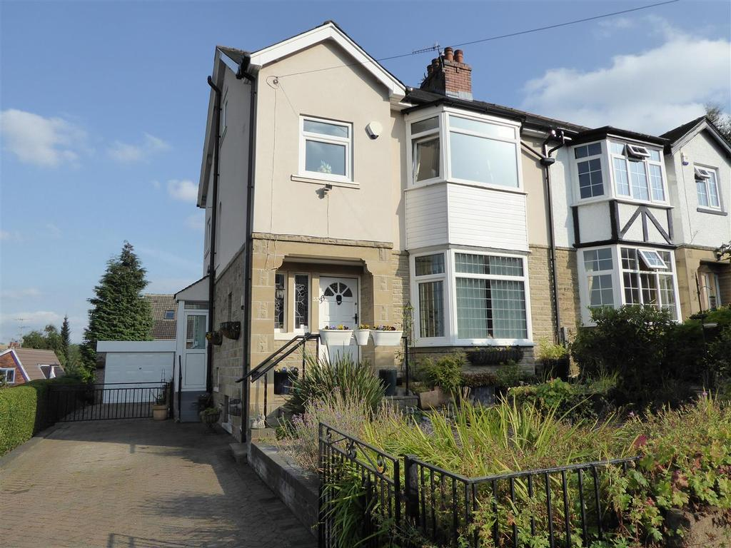 4 Bedrooms House for sale in Ashfield Drive, Bradford