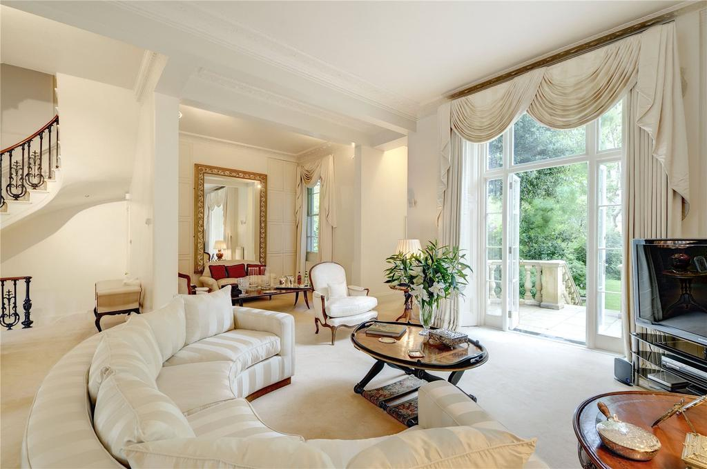 6 Bedrooms House for sale in The Little Boltons, Chelsea, London