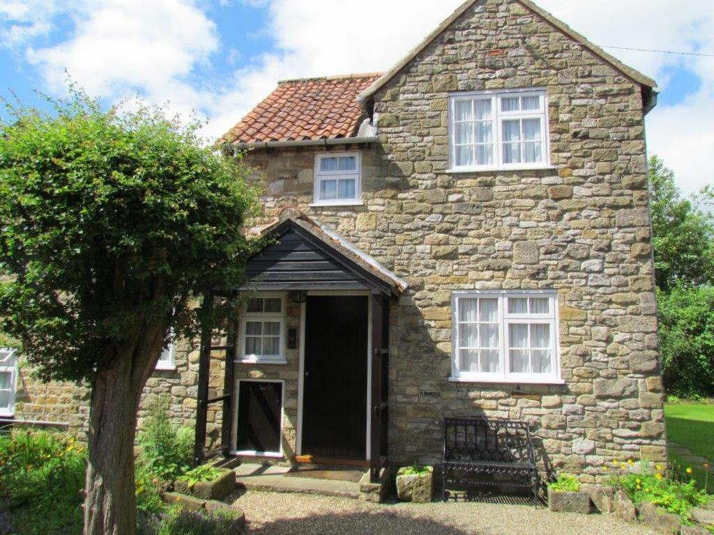 3 Bedrooms Detached House for sale in Tinley Garth, Kirkbymoorside
