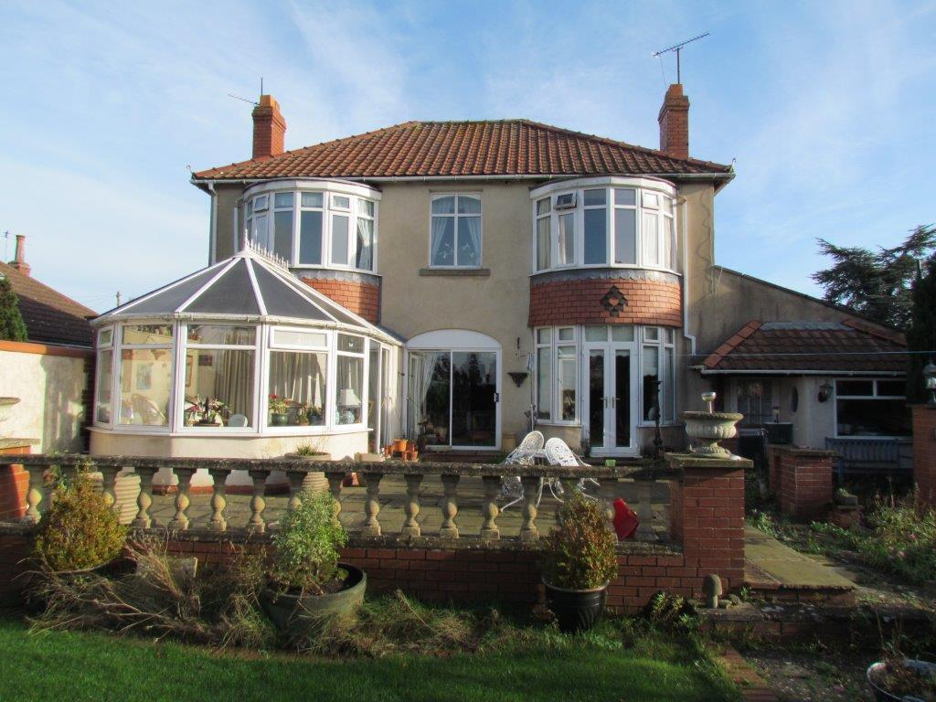 3 Bedrooms Detached House for sale in Ings Lane, Kirkbymoorside