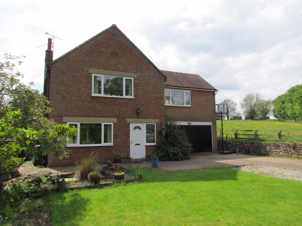 4 Bedrooms Detached House for sale in Gillamoor Road, Kirkbymoorside