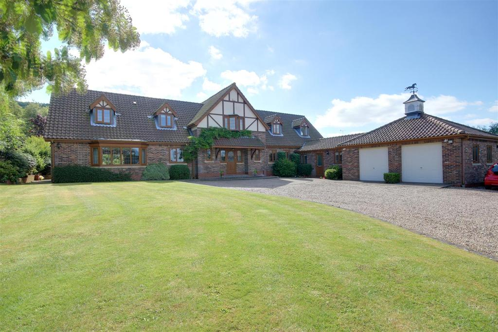 5 Bedrooms Detached House for sale in Beverley Road, South Cave