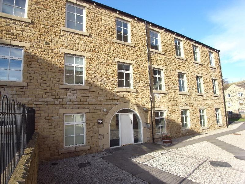 1 Bedroom Flat for sale in Jesmond Square, Farsley, Pudsey
