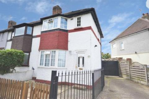 2 bedroom end of terrace house to rent - Cranford Road Dartford da1
