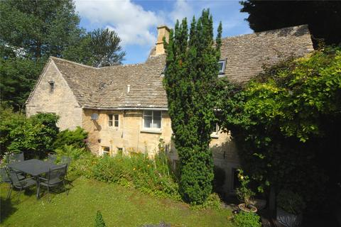 3 bedroom cottage for sale - The Street, Bibury, Cirencester, Gloucestershire, GL7