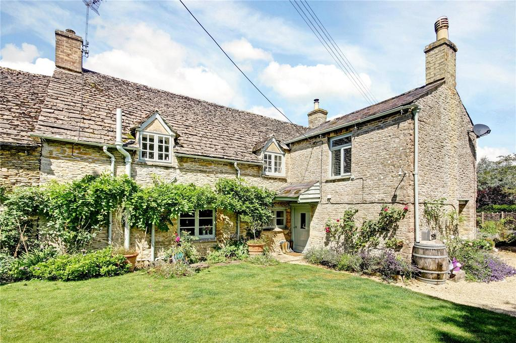 5 Bedrooms House for sale in Broadwell, Lechlade, Oxfordshire, GL7