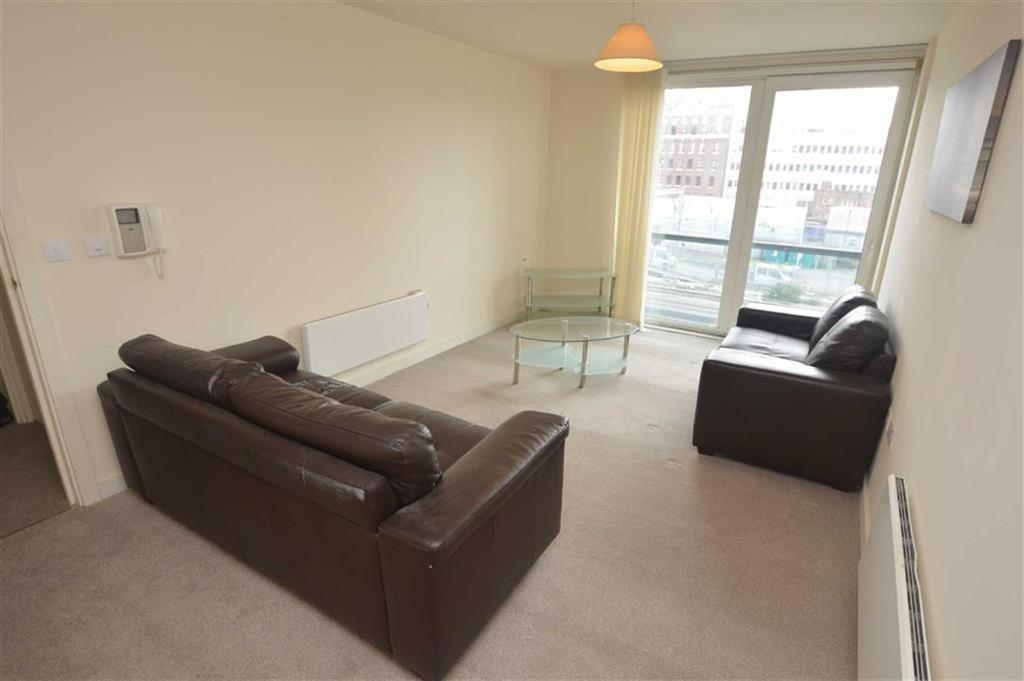 2 Bedrooms Apartment Flat for sale in Spectrum, City Centre, Manchester, M3