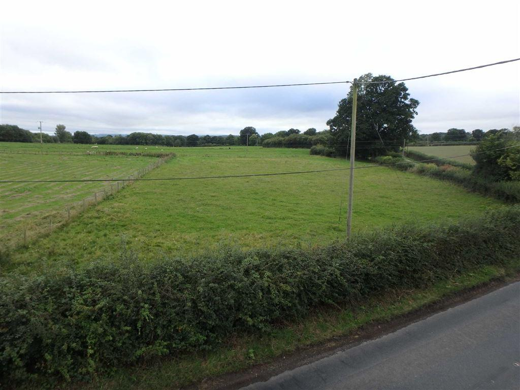 Land Commercial for sale in Hopleys Green Road, Woonton, Herefordshire