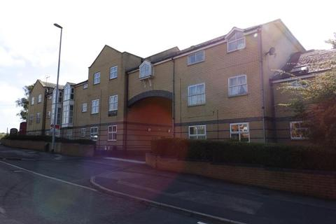 2 bedroom flat to rent - GRANGE PARK MEWS DIB LANE OAKWOOD LEEDS LS8