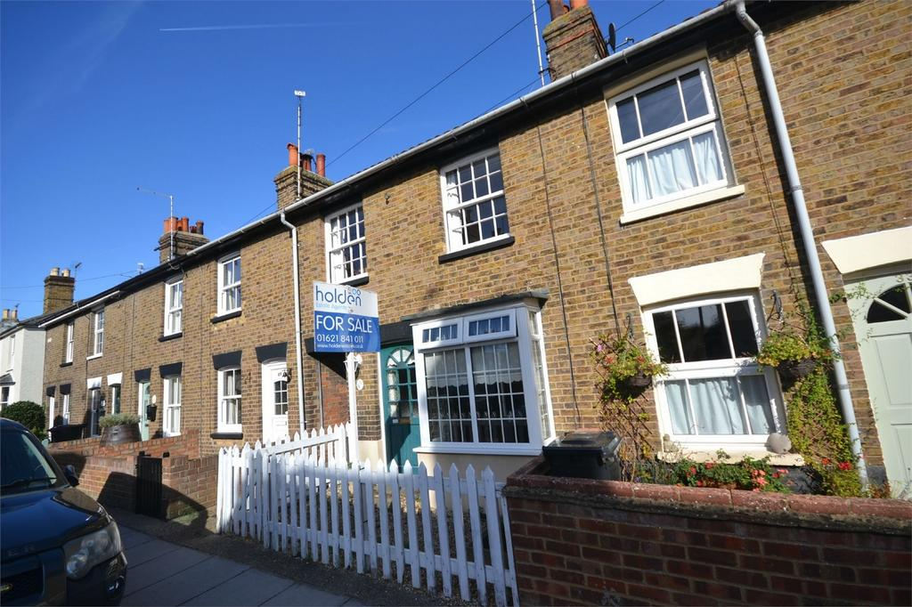 2 Bedrooms Terraced House for sale in King Street, Maldon, Essex