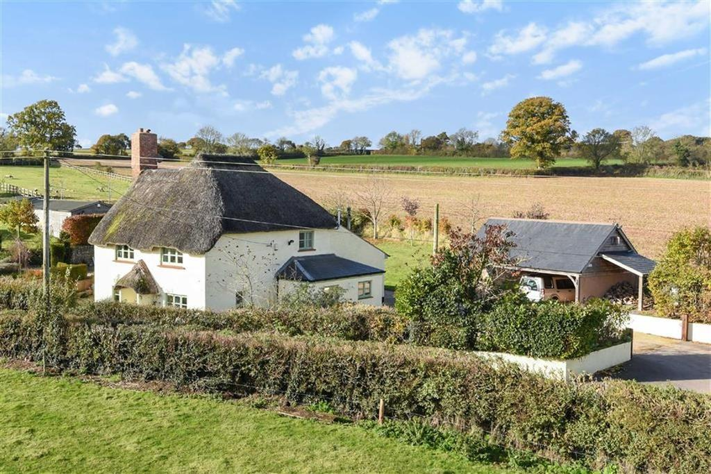 4 Bedrooms Detached House for sale in Plymtree, East Devon, Devon, EX15