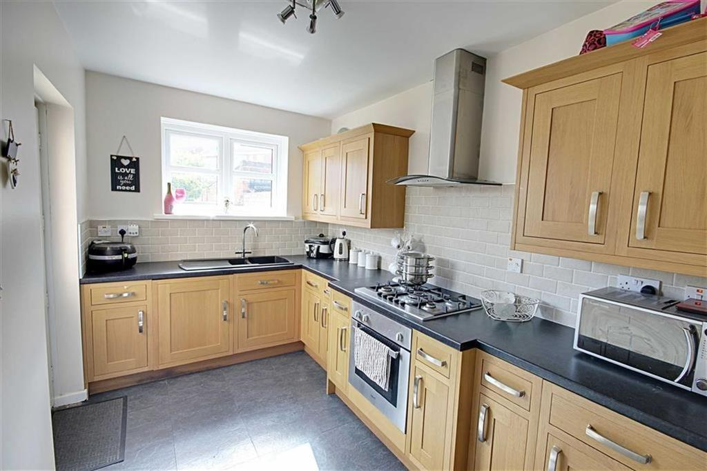 3 Bedrooms Semi Detached House for sale in Hemsley Road, South Shields, Tyne And Wear