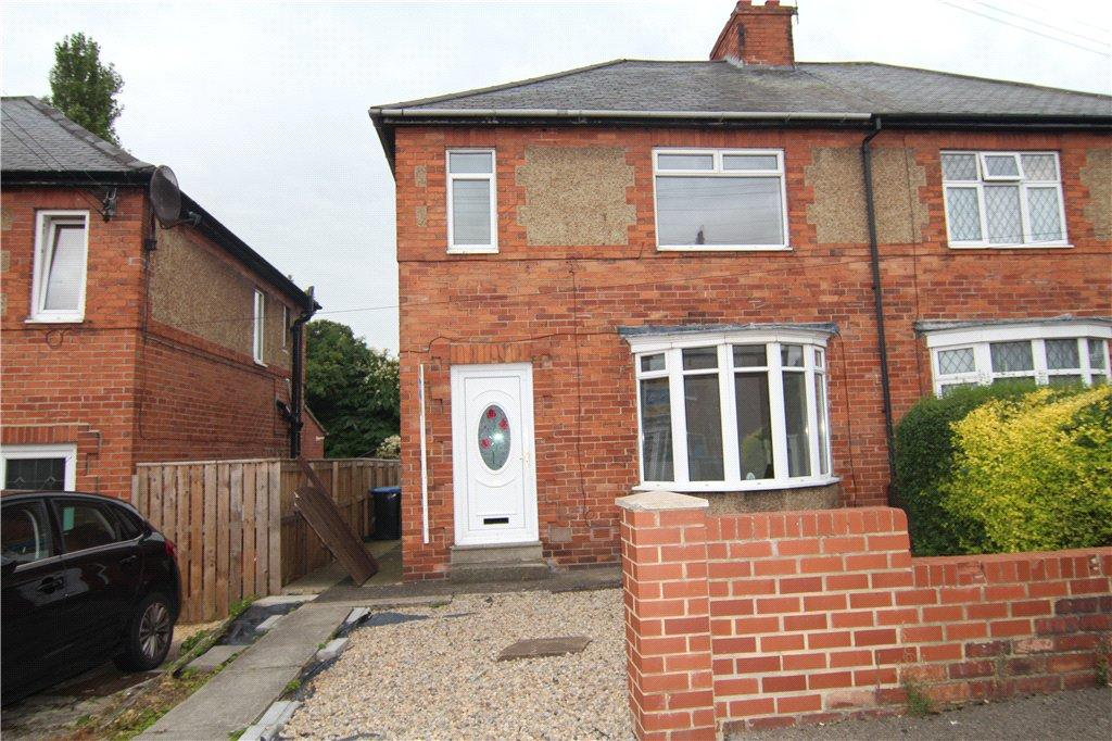 3 Bedrooms Semi Detached House for sale in Long Acres, Gilesgate, Durham, DH1