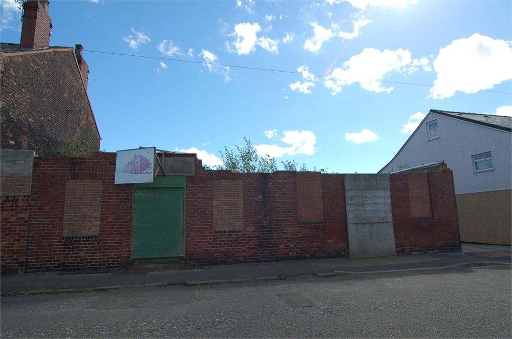 Land Commercial for sale in Queen Street, Thurnscoe, ROTHERHAM, South Yorkshire