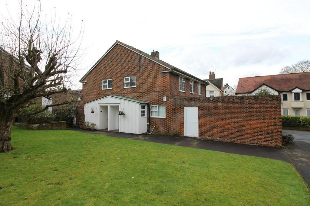 3 Bedrooms Semi Detached House for sale in Park Street, Old Hatfield, Hertfordshire