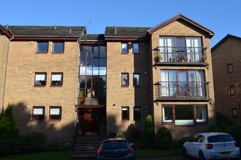 2 bedroom apartment to rent - Elderbank, Bearsden, East Dunbartonshire, G61 1ND