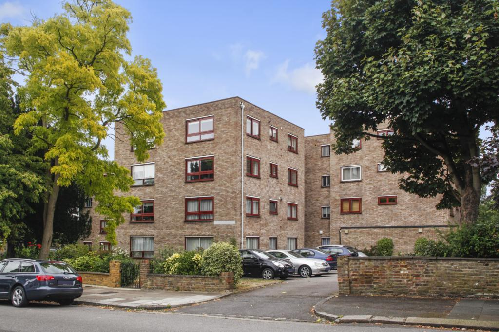3 Bedrooms Flat for sale in Grenville Court, 3 Kent Avenue, London, W13