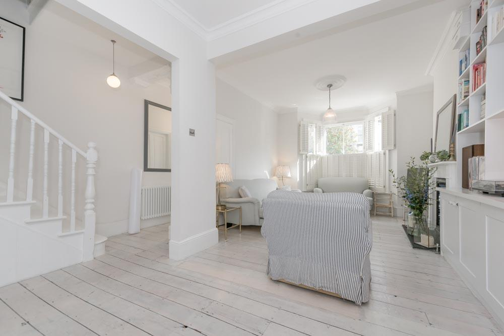 3 Bedrooms Terraced House for sale in Victor Road, London, NW10