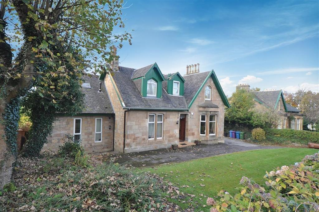 6 Bedrooms Detached House for sale in 22 Mansewood Road, Mansewood, Newlands, G43 1TN