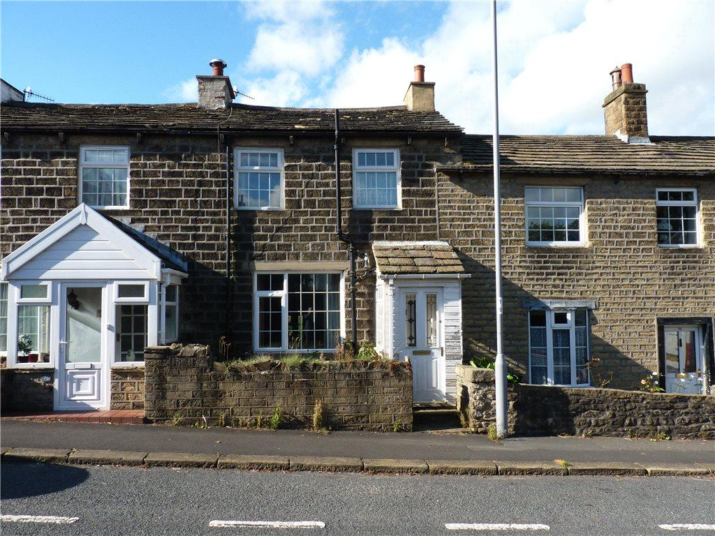 2 Bedrooms Unique Property for sale in Green Head Road, Keighley, West Yorkshire