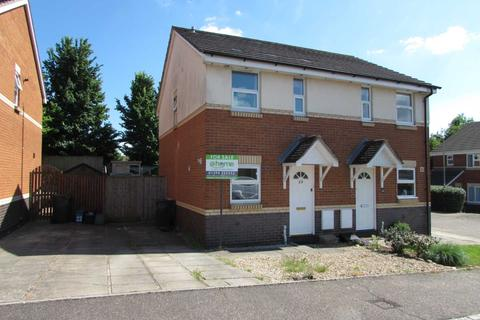 2 bedroom semi-detached house to rent - Brittany Road, Exmouth