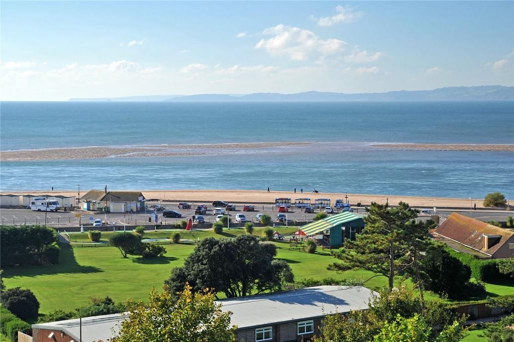 5 Bedrooms Terraced House for sale in Rocklands, Rolle Road, Exmouth, Devon