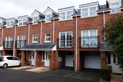 2 bedroom townhouse to rent - Heathlands House, Gaskell Avenue , Knutsford