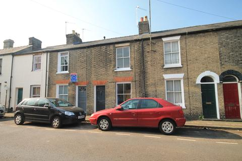 2 bedroom terraced house to rent - Cross Street, Cambridge