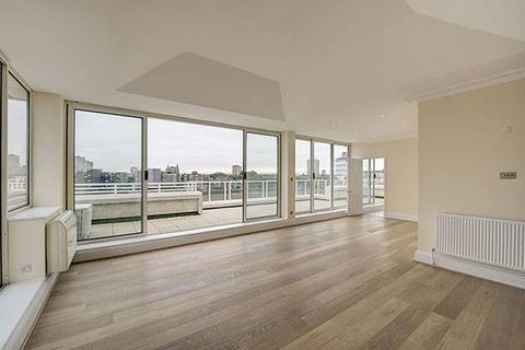 3 bedroom apartment to rent - Kings Quay, Chelsea Harbour, London SW10