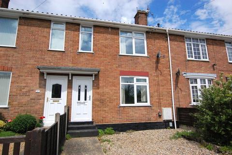 3 bedroom terraced house to rent - Ranworth Road, Norwich