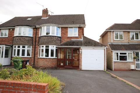 3 bedroom semi-detached house to rent - Ralph Road, Shirley