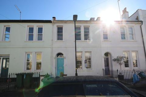 2 bedroom terraced house to rent - 4 Gratton Rd Leckhampton Cheltenham