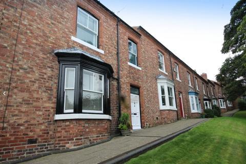 2 bedroom terraced house to rent - Nevilledale Terrace, Durham City