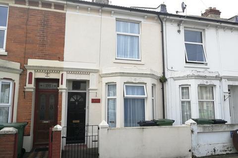 2 bedroom terraced house to rent - EASTFIELD ROAD, SOUTHSEA, PO4 9EL