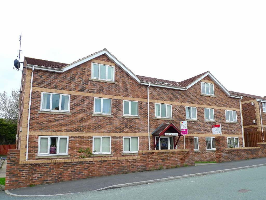 2 Bedrooms Apartment Flat for sale in Westgate House, Owlcotes Road, Pudsey