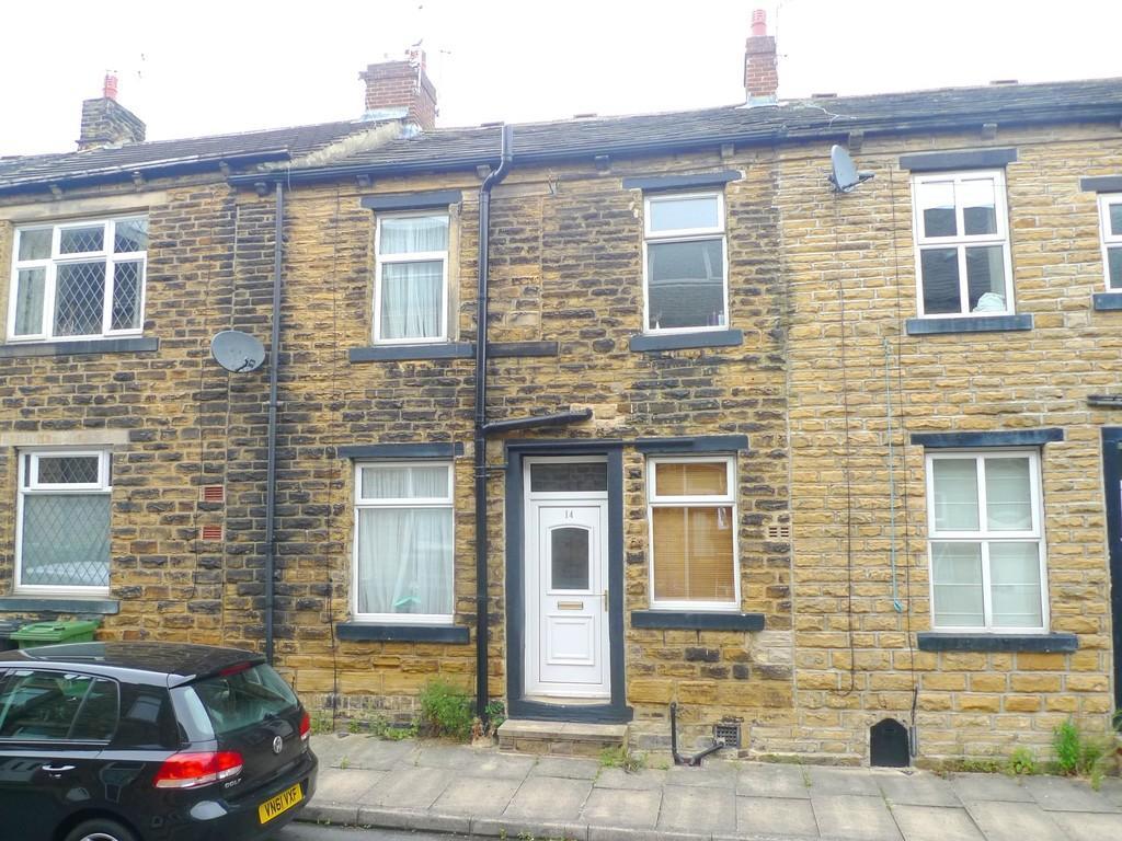 1 Bedroom Terraced House for sale in Irwin Street, Farsley