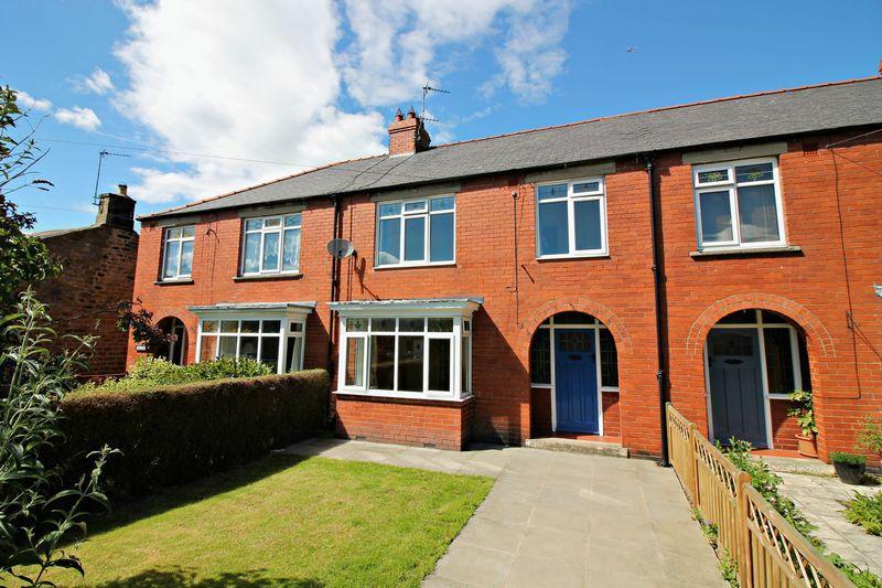 3 Bedrooms Terraced House for rent in Main Street, Kirkby Malzeard, Ripon