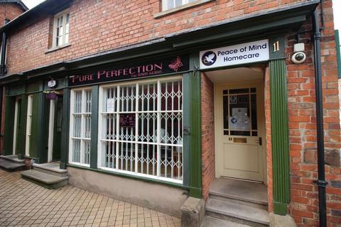 Shop to rent - Wilkinson Walk, Market Drayton