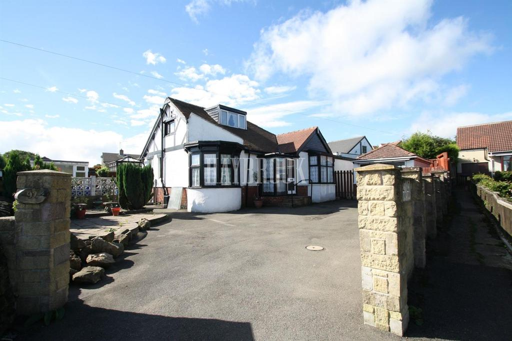 4 Bedrooms Bungalow for sale in Towngate Road, Worrall