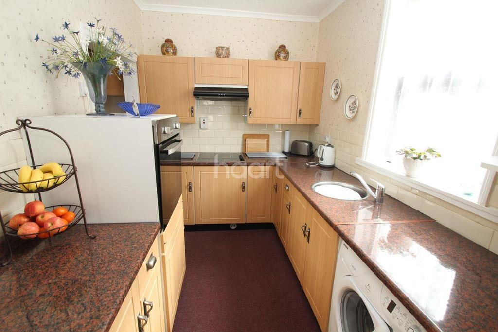 3 Bedrooms Terraced House for sale in Henley Street, Lincoln, Lincolnshire, LN5
