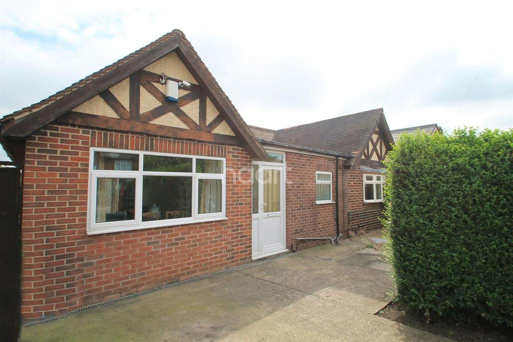 3 Bedrooms Bungalow for sale in Farleys Lane, Hucknall